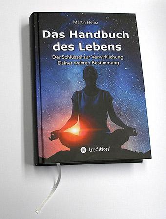 Das Handbuch des Lebens
