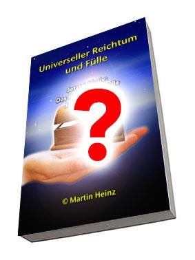 e-Book Universeller Reichtum und Fülle
