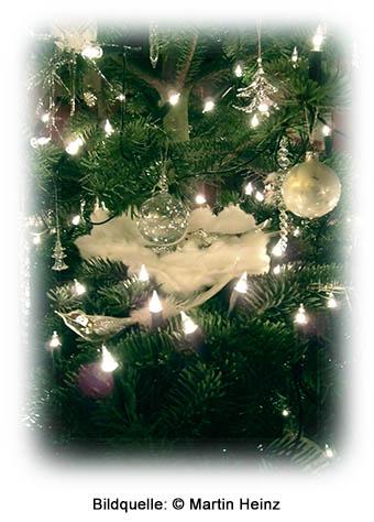 Weihnachten und der Sinn des Lebens